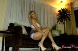 Lustful Legs